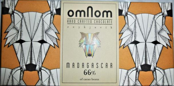 OmNom is a newer maker out of Reykjavik, Iceland.