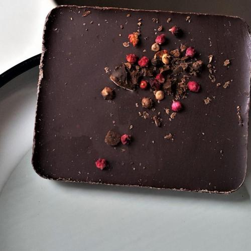 How Growing Craft Chocolate Changes The World