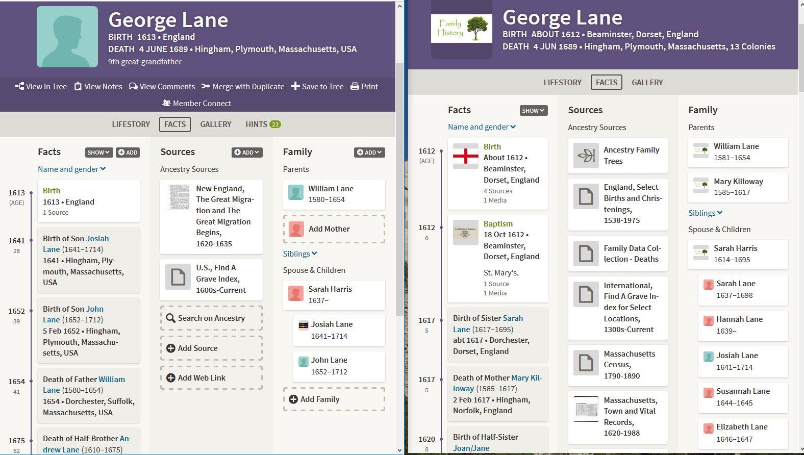 Dame Gussie S Genealogy Rants