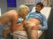 Pornowood – Star Trek (3.díl)