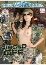 Pissed Off Japanese Bitches – japonský porno film