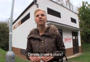 Rychlý prachy aneb Public Agent v českých ulicích (Nikola)