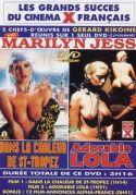 Dans la Chaleur de St Tropez – francouzský porno film