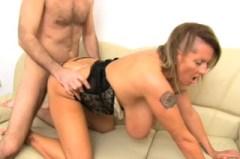 Porno casting aneb Female Agent loví v maďarském rybníčku 21