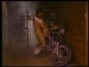 Sex na motorce
