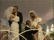 Nevěsty ve swingers akci