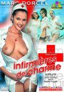 Infirmieres de Charme – francouzský porno film