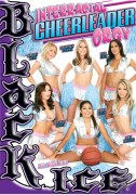 Interracial Cheerleader Orgy – porno film