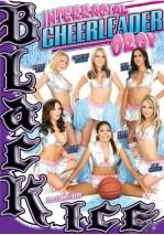 Interracial Cheerleader Orgy – porno film