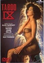Taboo 9 – americký porno film