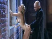 Žhavý sex maďarské kundičky Blue Angel
