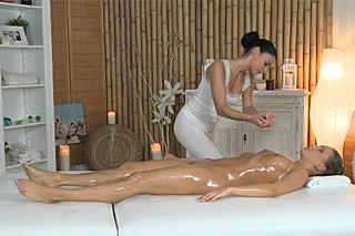 Deník Markétky: Orgastická masáž neznámé slečny