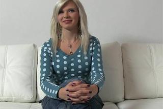 Fake Agent, aneb na české holky na castingu (Barbara)