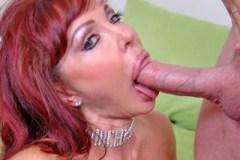 Lovec žen Jordan Ash a přítulná mamina Sexy Vanessa