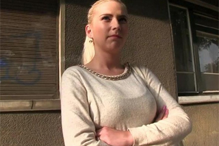 Rychlý prachy aneb Public Agent v českých ulicích (Jessie A)