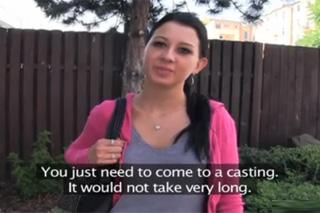 Rychlý prachy aneb Public Agent v českých ulicích (Lolly)