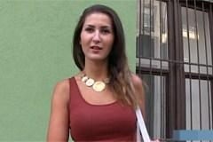 Rychlý prachy aneb Public Agent v českých ulicích (Maďarská modelka)