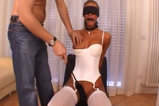 Sexuální otrokyně Brigitta Bulgari