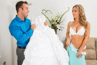 Nevěrná nevěsta Nicole Aniston a kamarád jejího snoubence Chad White!