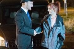 Český sex v autě, aneb taxikář Matt Ice a automechanička Vanessa Shelby