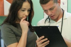 FakeHospital, aneb šoustání na české klinice (Těhotenský test)