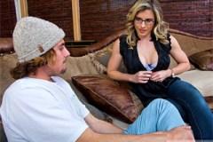 Americký mladík přefikne matku kámoše! (Cory Chase a Tyler Nixon)