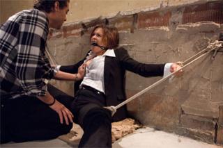 Agentka FBI zažije BDSM peklo! (Krissy Lynn a Xander Corvus)