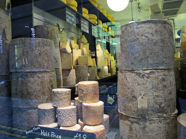 Dwilliams851/Cheese England_2011/Flickr