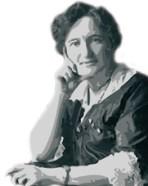 Nellie McClung/Status of Women Canada
