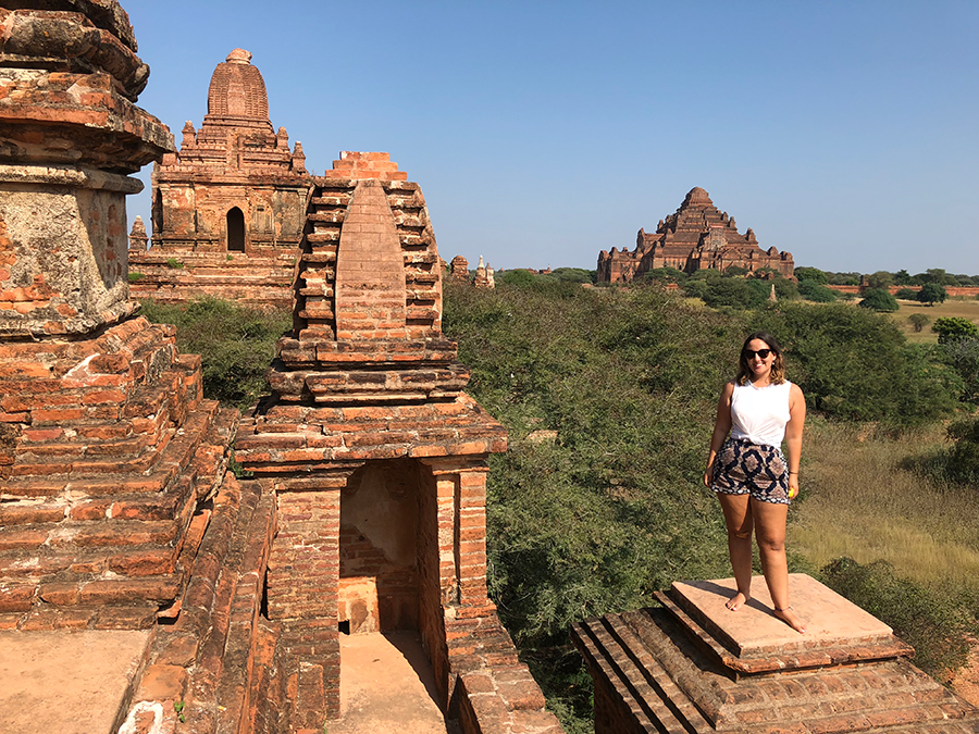 Insider Guide to Bagan