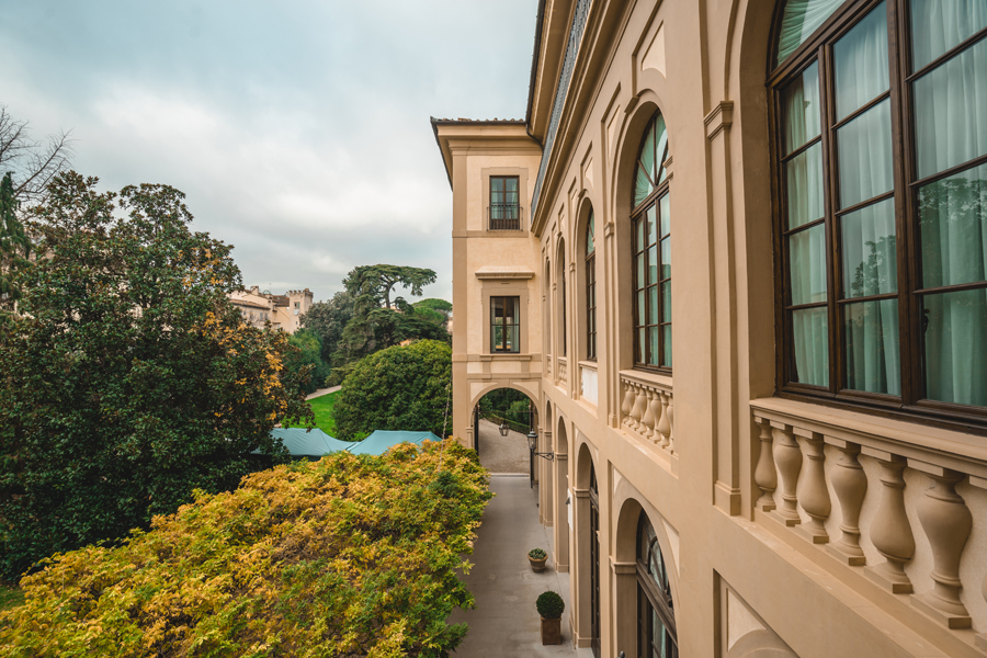 Hotels We Love: Four Seasons Florence
