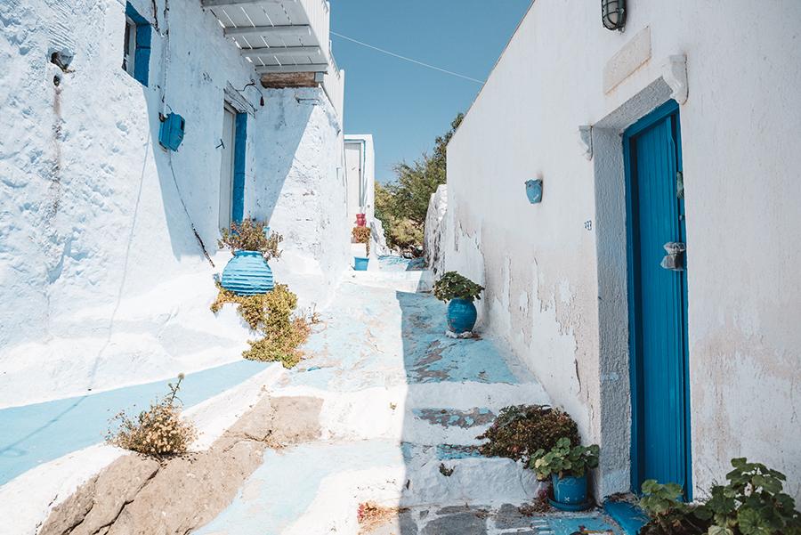 Greece Photo Diary