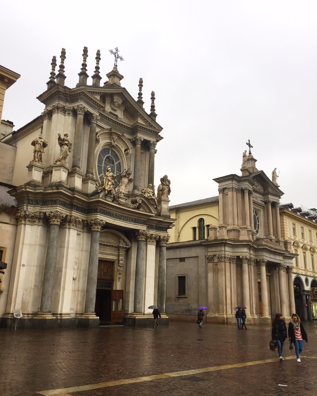 A Weekend Guide To Turin, Italy