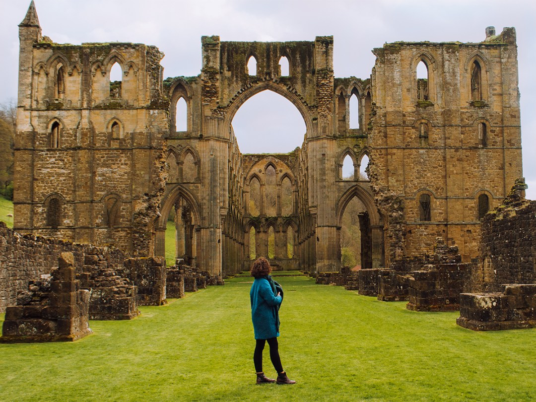 Exploring Local in North East England: A Photo Diary