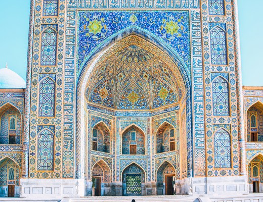 9 Reasons Uzbekistan Should Be At The Top Of Your Bucket List