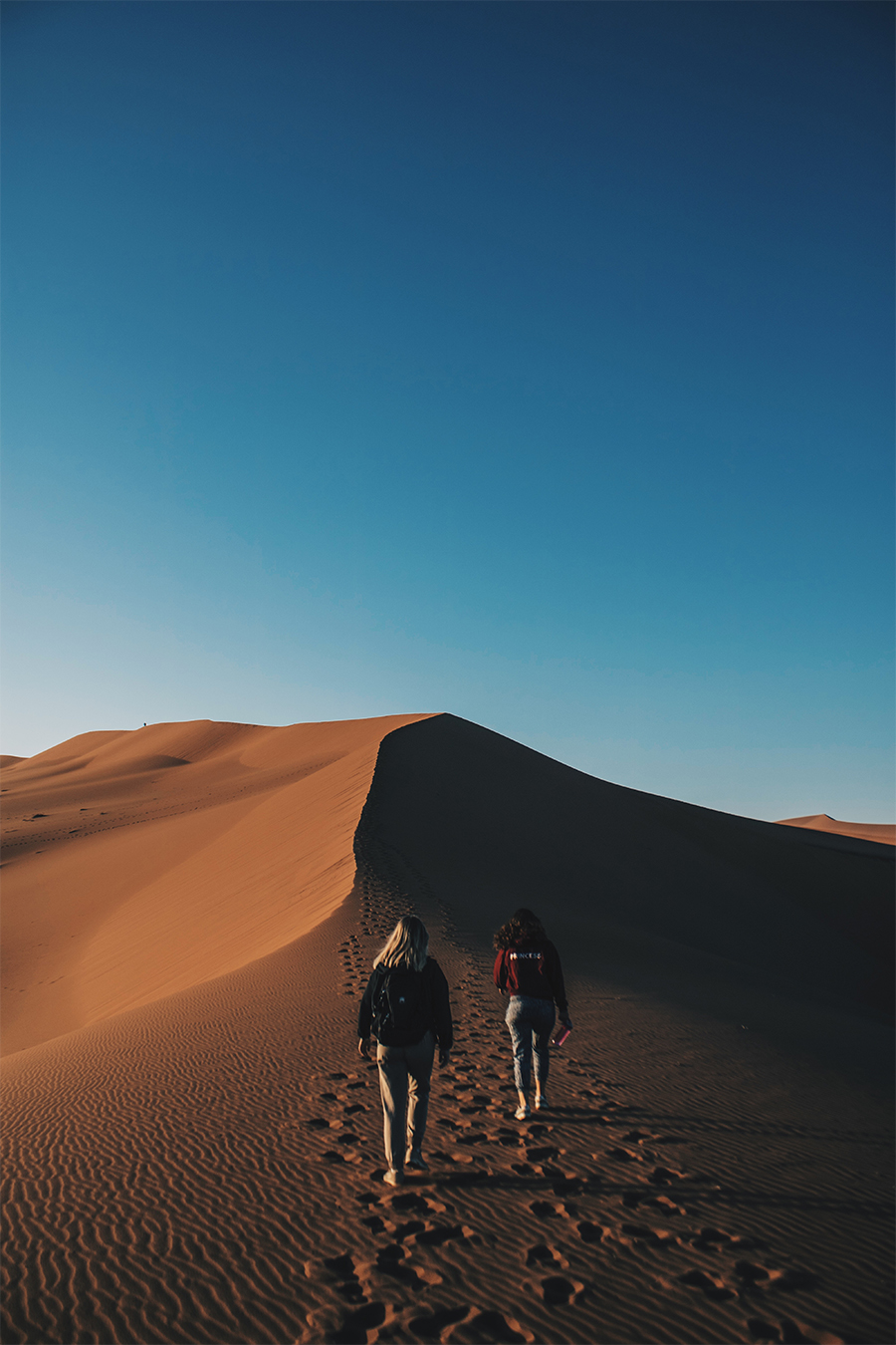 The World Needs More Wanderers, And This Is Why...