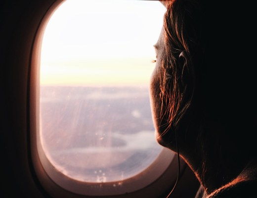 Butterflies Before Boarding - How I Cope As A Nervous Flyer