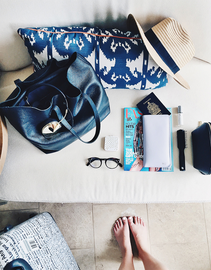 Five Fun Things To Do Before Boarding Your Next Flight (And Thank Us Later!)