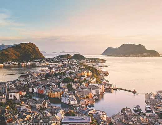 Why A Scandinavian Tour Is Your Best Bet This Summer
