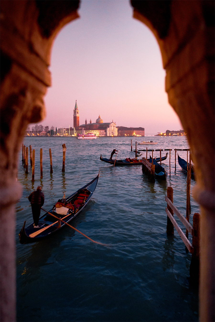 How To Get Lost In Venice