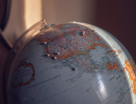 """The Bucketlist Revisited: Do Dream Destinations Really Ever Get """"Checked Off""""?"""
