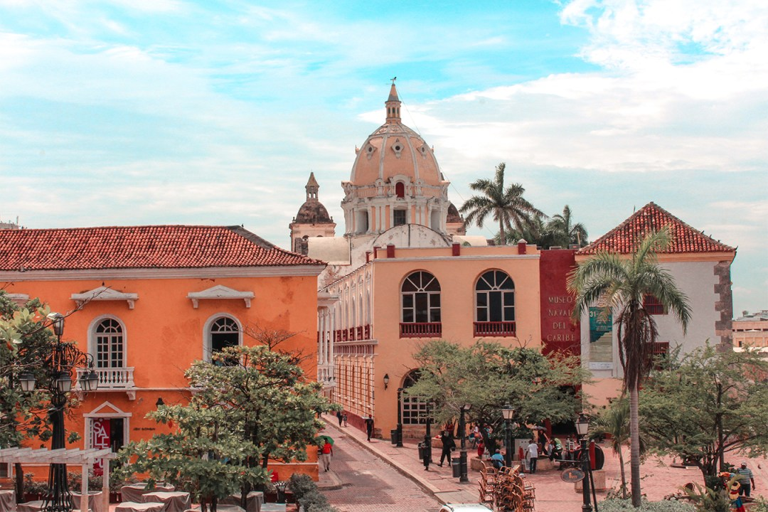 9 Reasons You Need to Visit Cartagena, Colombia