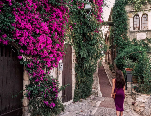 5 Charming Small Towns In France You Need To Visit
