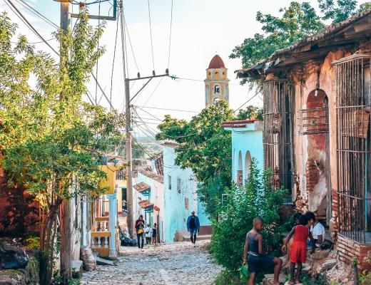 Trinidad: Cuba's Finest Colonial Town