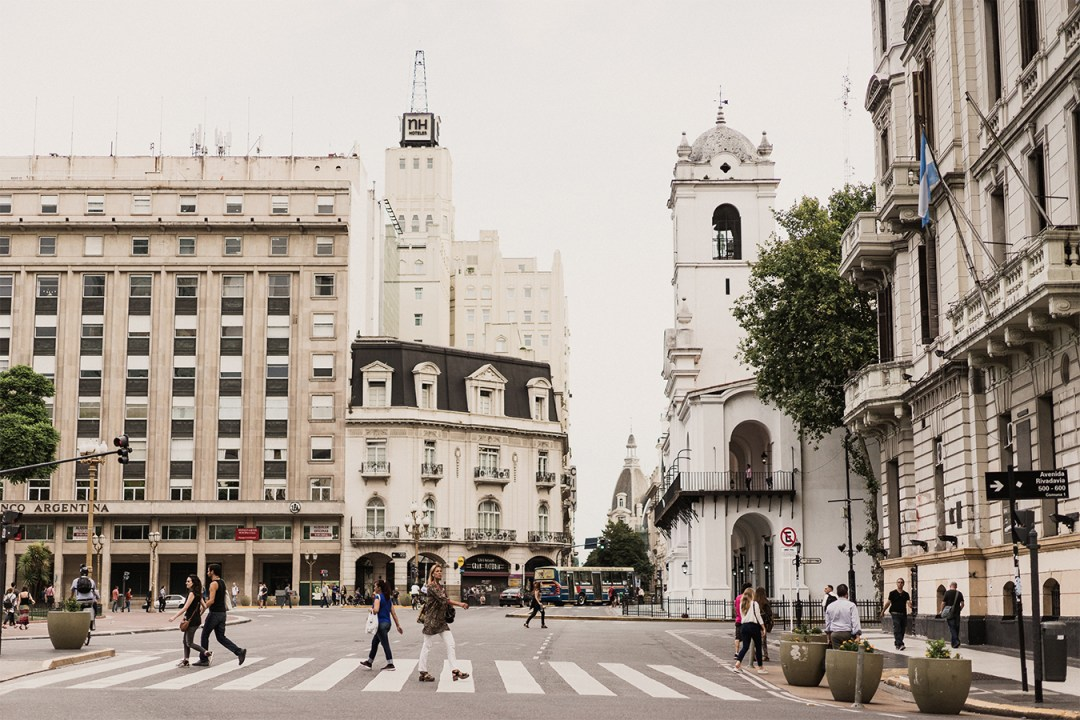 How To Explore Buenos Aires Like A Local