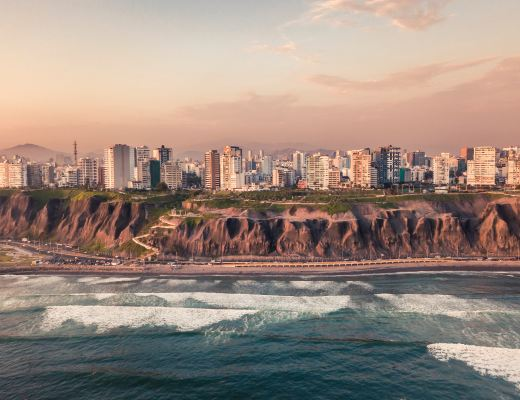 How To Spend 4 Days In Lima