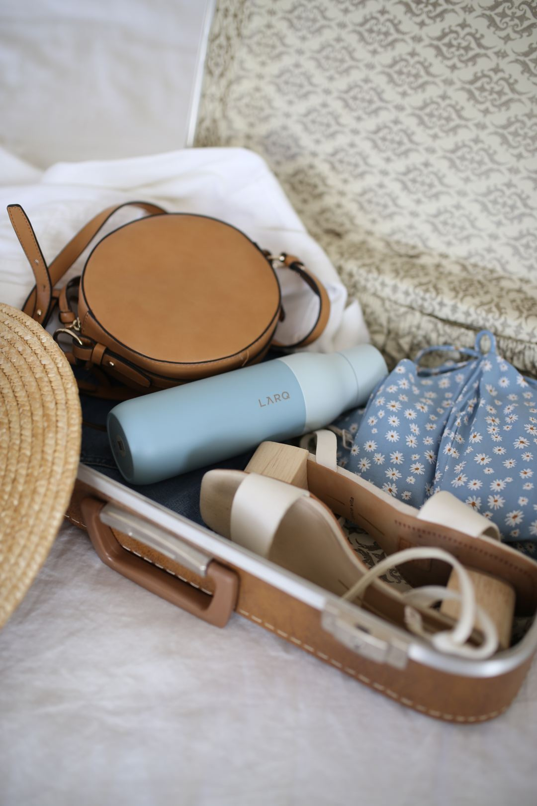 Things You Should Always Do Before Packing For A Trip