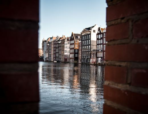 Top 10 Things To Do In Amsterdam, According To A Local