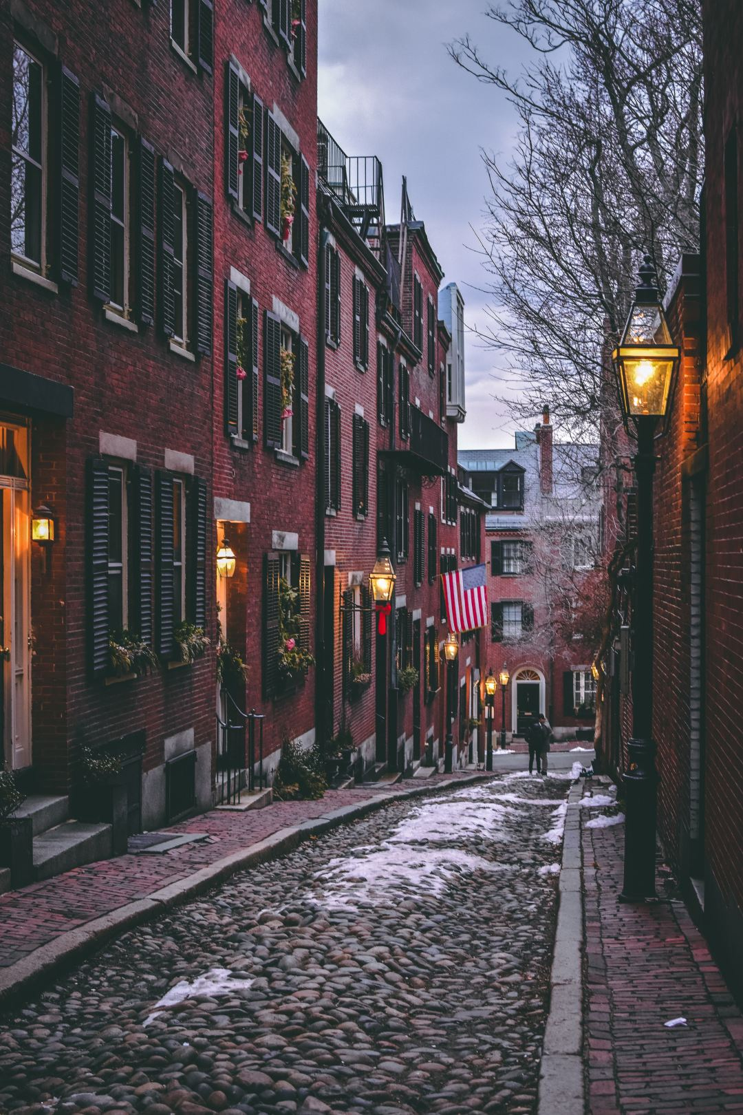 An Instagrammer's Guide To Boston