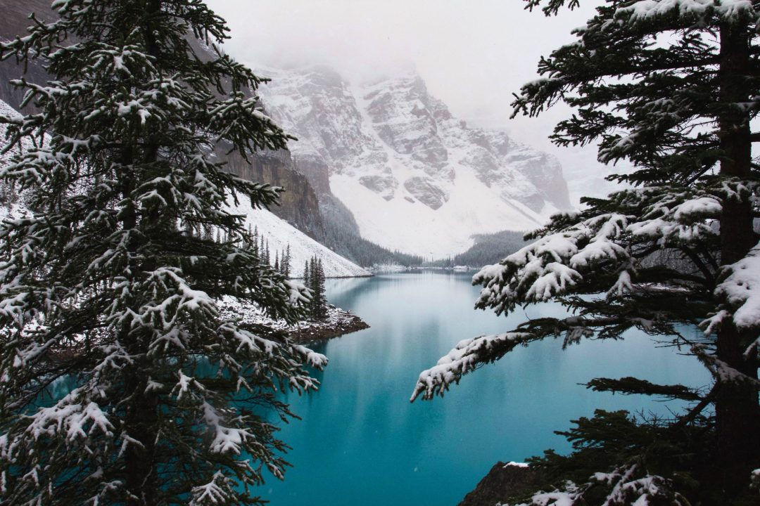 5 Amazing Reasons to Visit the Canadian Rockies